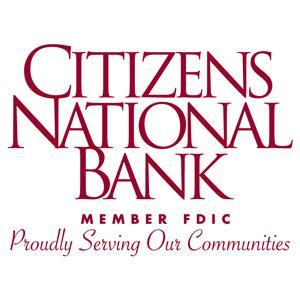 Click to Citizens National Bank on the web!