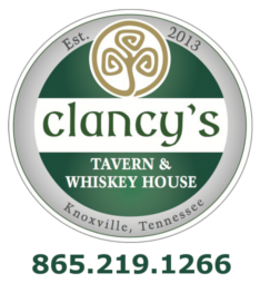 Click to Clancy's Tavern & Whiskey House!