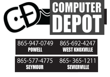 Click to Computer Depot's web site!