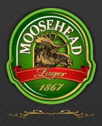 Click to Moosehead on the Web!