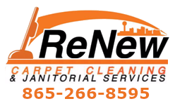 Click to Renew Carpet Cleaning & Janitorial Services!