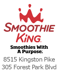 Click to Smoothie King!