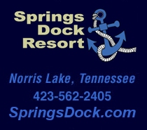 Click to Springs Dock Resort!