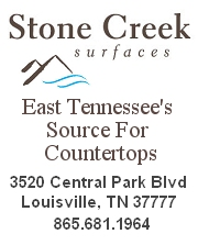 Click to StoneCreekSurfaces.com