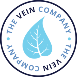 Click to The Vein Company on the web!