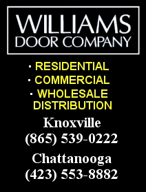 Click to Williams Door Co.!